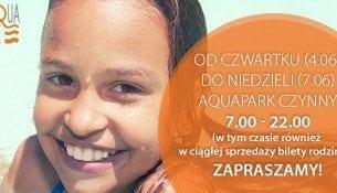 Aquapark Pila Dlugi Weekend