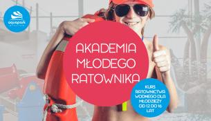 Aquapark Wroclaw Kurs Ratownictwa