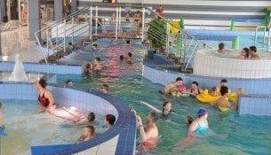 H2Ostrog Aquapark Lato