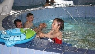 H2Ostrog Dzien Dziecka Raciborz Aquapark
