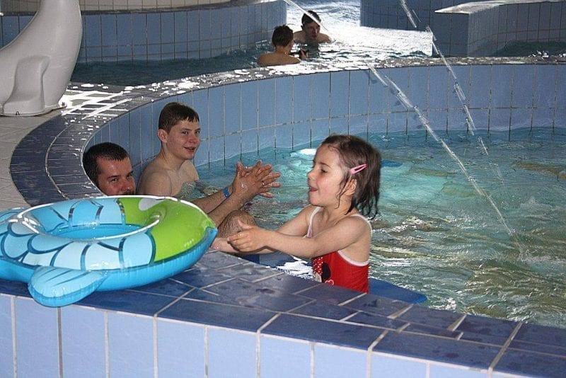 Dzień Dziecka w H2Ostróg