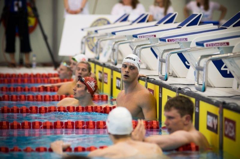 Główne Mistrzostwa Polski w Pływaniu – podsumowanie 2. dnia