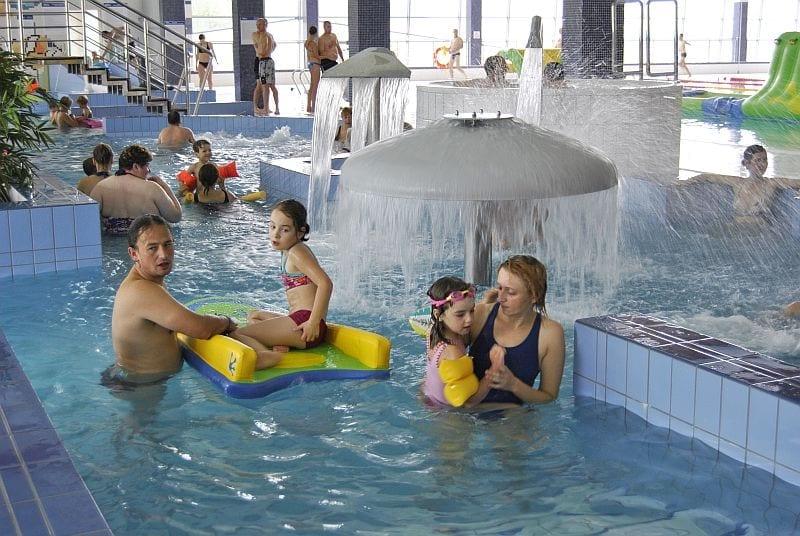 Aquapark H2Ostróg czeka przerwa technologiczna
