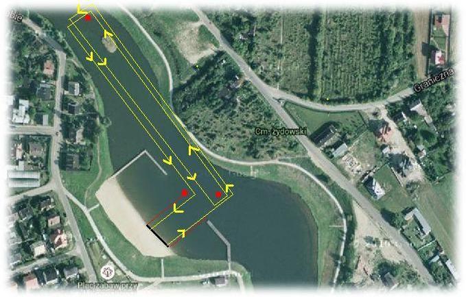 III Skierniewicki Maraton Pływacki o Puchar Prezydenta miasta Skierniewice