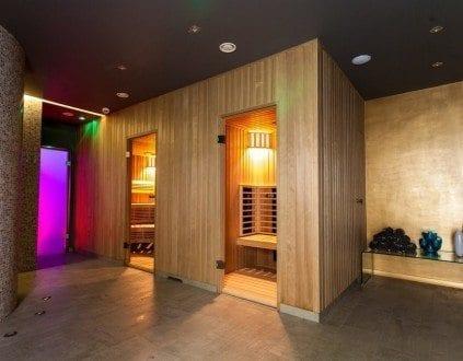 Basen Hotel Ren Starogard Gdanski Saunarium