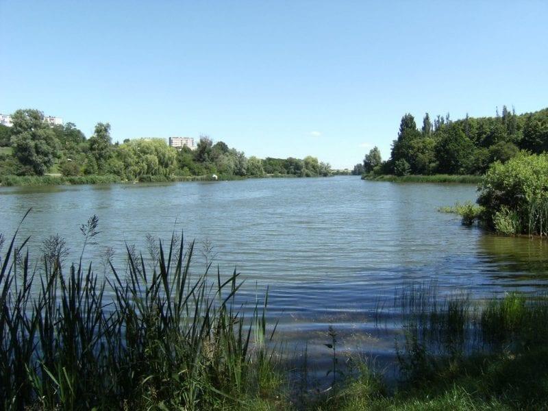 Kąpielisko nad Jeziorem Winiary - komunikat