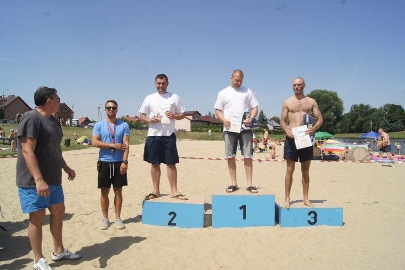 Wyniki Skierniewickiego Maratonu Pływackiego
