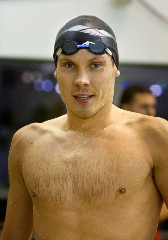 Mateusz Sawrymowicz walczy o wyjazd na igrzyska do Rio. Droga wiedzie przez Gdynię, Chiny i Setubal