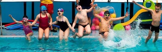 Ferie z Fregatą Swimming: Ośrodek Przywodny Rataje