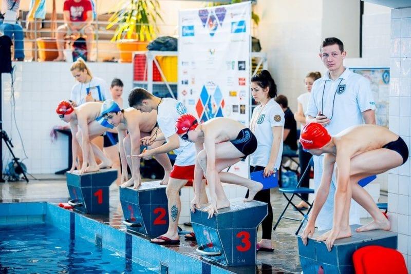 Zawody Już Pływam – zdrowa rywalizacja i dużo dobrej zabawy