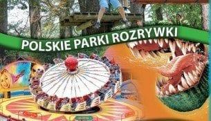 Polskie Parki Rozrywki edycja 2016
