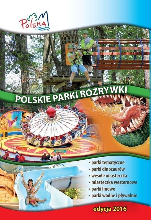 Polskie Parki Rozrywki