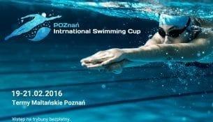 POZnan International Swimming Cup 2016