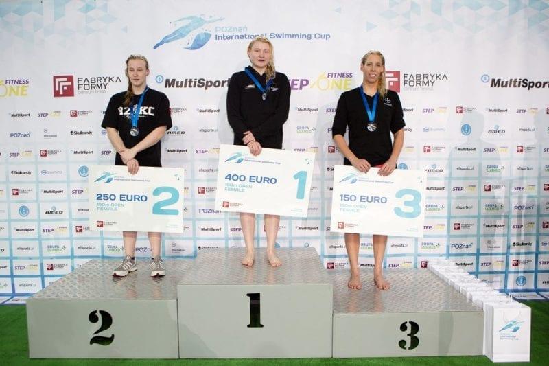 POZnań International Swimming Cup