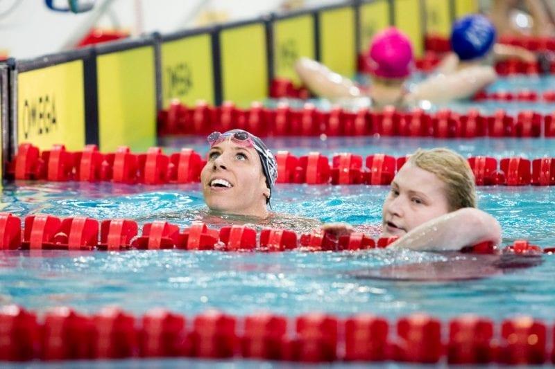 Nowe rekordy na POZnań International Swimming Cup