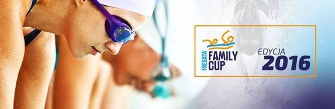 Fregata Family Cup 2016 – ruszają zapisy