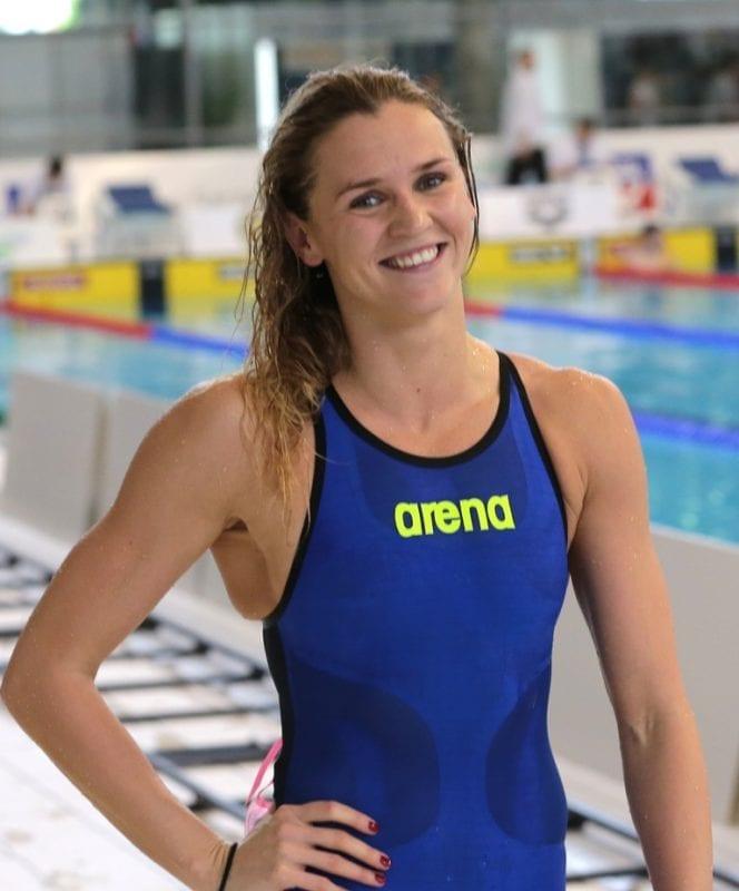 Główne Mistrzostwa Polski w Pływaniu - I dzień
