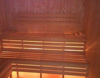 Basen ZSO1 Krakow Sauna