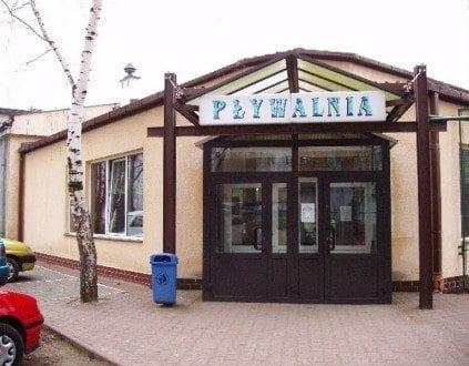 Pływalnia SP1 - basen Przeworsk