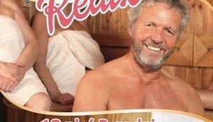 Park Wodny Koszalin zaprasza seniorów do saunarium