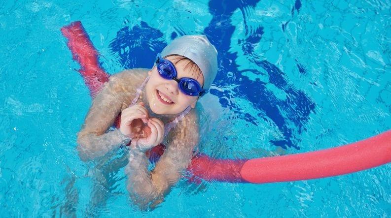 Nowy semestr w Szkole Pływania Fregata Swimming!