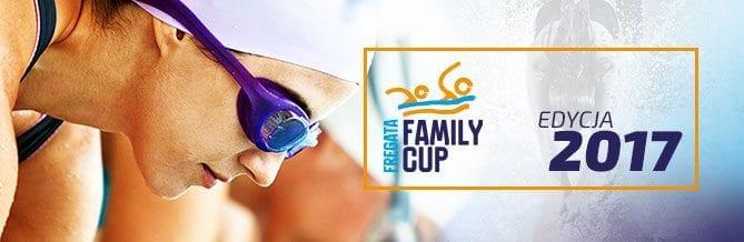 """Amatorskie zawody pływackie """"Fregata Family Cup""""!"""