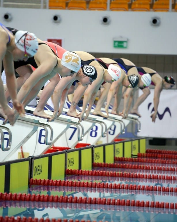 International Swimming Cup POZnań