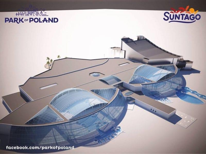 Suntago Wodny Świat