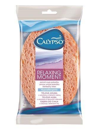 3D CALYPSO Relax Time