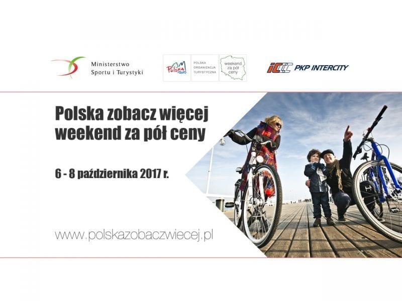 """,,Polska zobacz więcej - weekend za pół ceny"""" w Termach Cieplickich"""