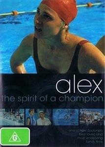 alex the spirit of a champion filmy o plywaniu