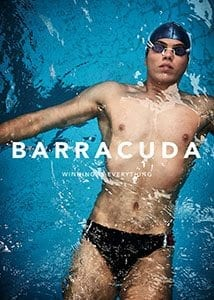 Barracuda - swimming movies