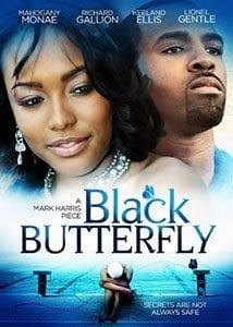 blackbutterfly filmy o plywaniu