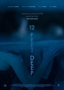 Deep End - swimming movies