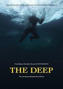 deep filmy o pływaniu
