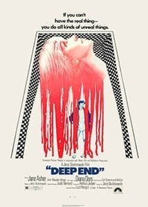 deepend1970 swimming pool swimming movies