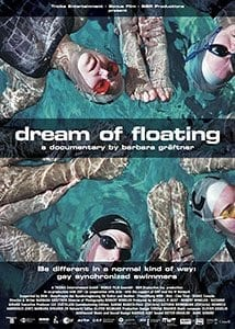 dreamoffloating swimming movies synchronised