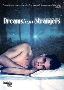 Dreams From Strangers - swimming movies