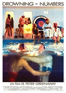 drwoningbynumbers filmy o plywaniu