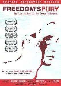 freedomsfury water polo filmy