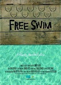 freeswim filmy o plywaniu