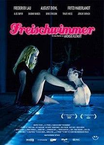 freischwimmer filmy o pływaniu