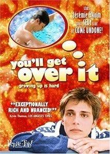 garcon filmy o pływaniu