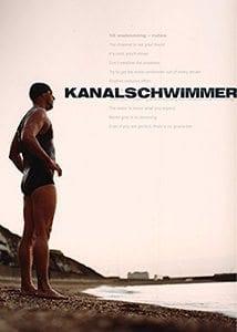 kanalschwimmer pływania filmy