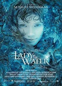 ladyinthewater filmy o plywaniu