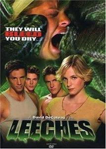 leeches swimming movies