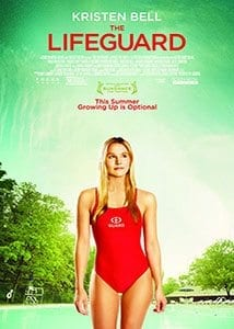 lifeguard swimming movies