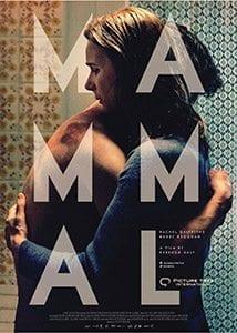 Mammal - swimming movies
