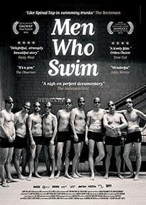 menwhoswim swimming movies