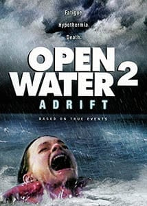 openwater2 swimming movies